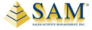 SAM - Sales Activity Management
