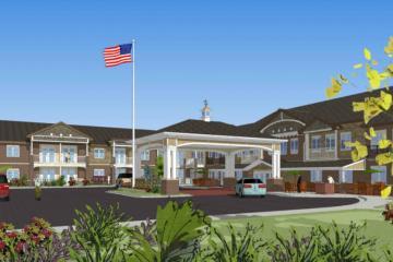 Spectrum Senior Living Center